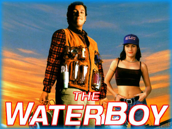 Waterboy, The (1998)
