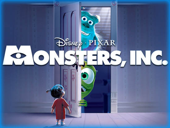 Monsters, Inc. In summary