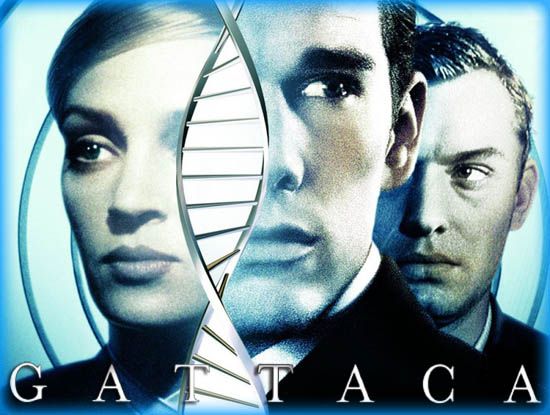 movie review gattaca Start studying gattaca biotechnology learn vocabulary, terms, and more with flashcards, games, and other study tools.