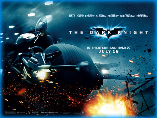 Dark Knight, The (2008)