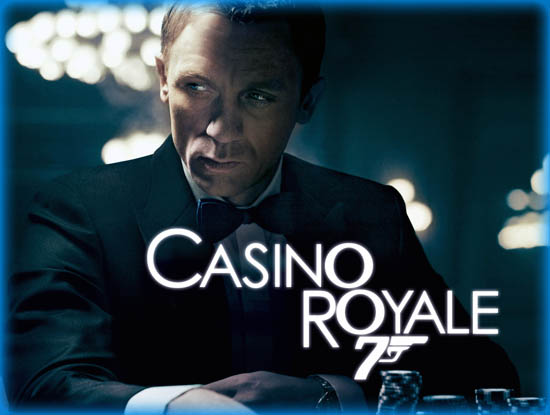 Casino royale nuovo album
