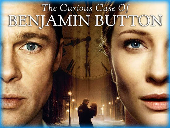 ... Case of Benjamin Button, The (2008) - Movie Review / Film Essay