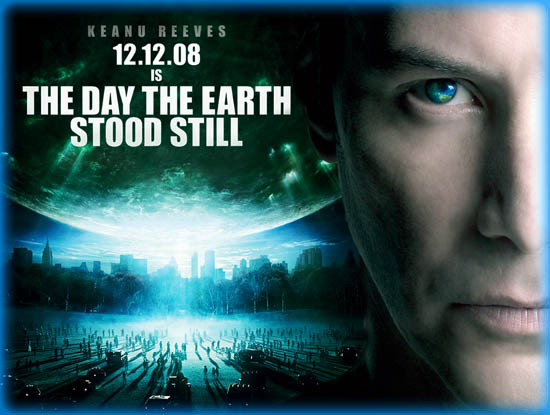 The Day The Earth Stood Still 2008 Movie Review Film Essay