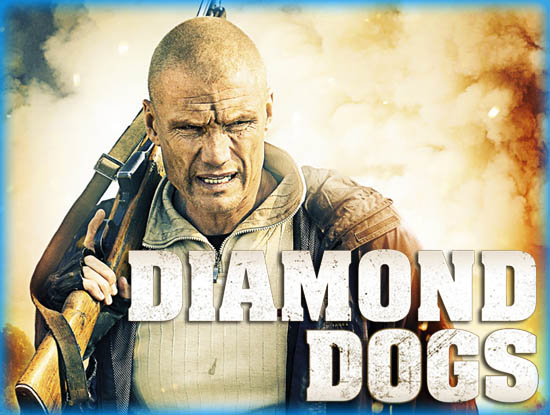 Diamond Dogs (2008)
