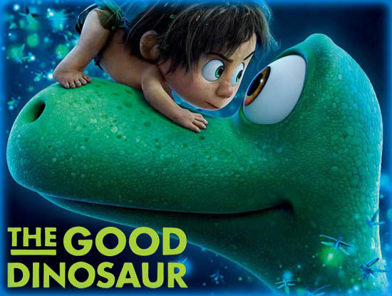 Good Dinosaur, The (2015)