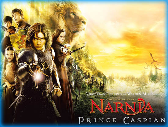Chronicles of Narnia: Prince Caspian, The (2008)