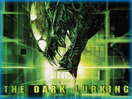 Dark Lurking, The (2010)