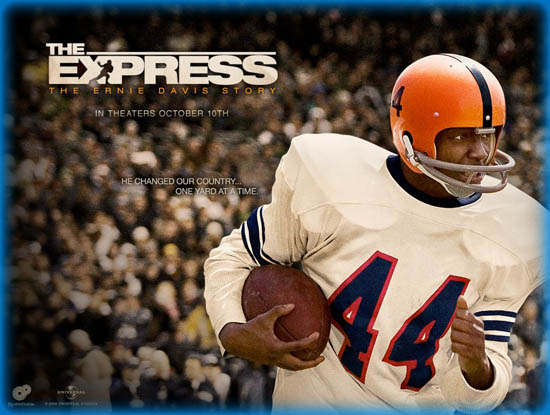Express, The (2008)