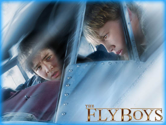 flyboys essay Download essay on flyboys (james bradley)pdf the free trial version below to get started my favorite dog essay.