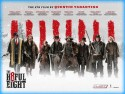 Hateful Eight, The (2015)