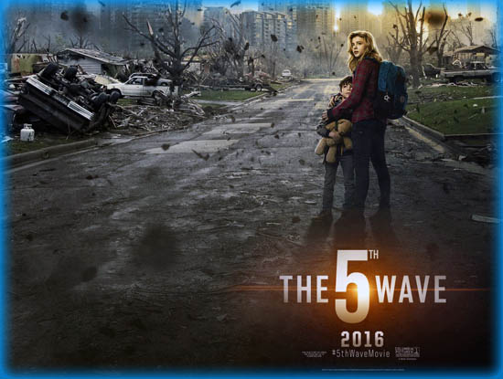 5th Wave, The (2016)