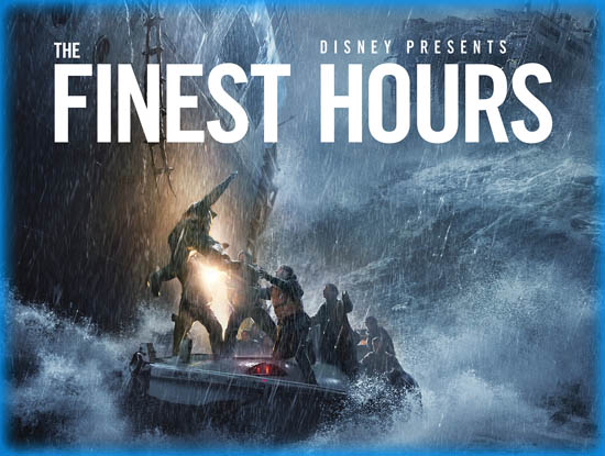 Finest Hours, The (2016)