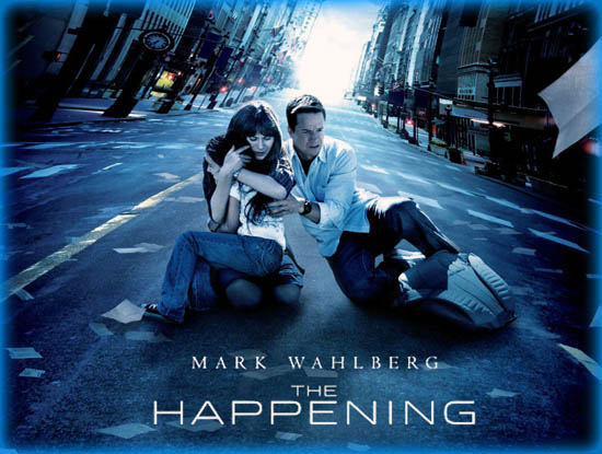 Happening, The (2008)