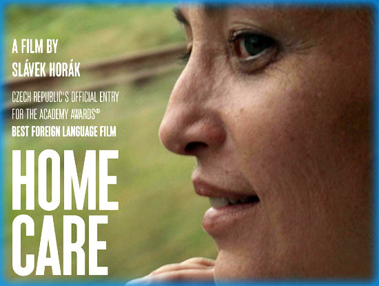 Home Care (2016)