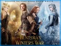 Huntsman: Winter's War, The (2016)