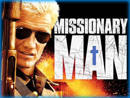 movie the mission essay