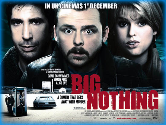 Big Nothing (2007)