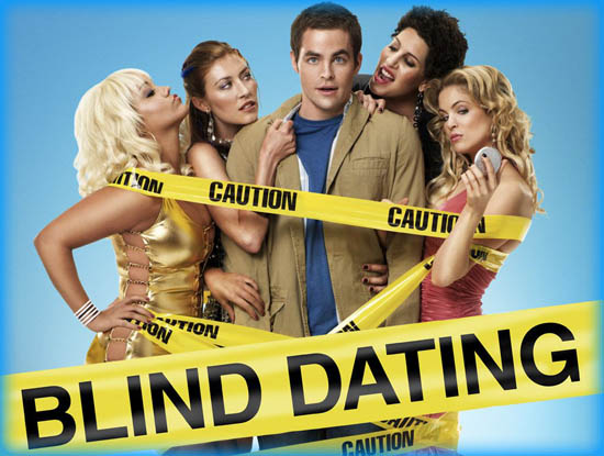 Blind Dating (2007)