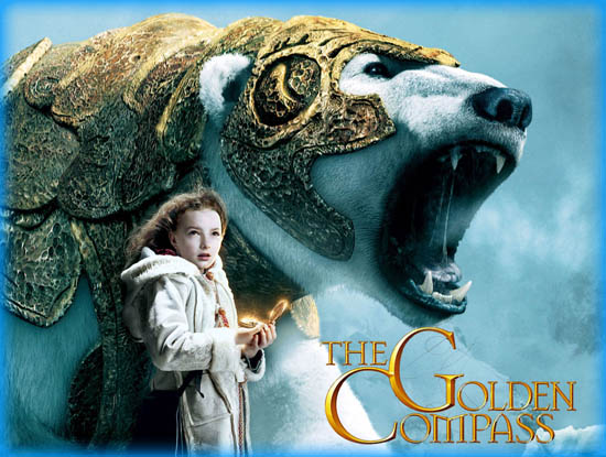 Golden Compass, The (2007)