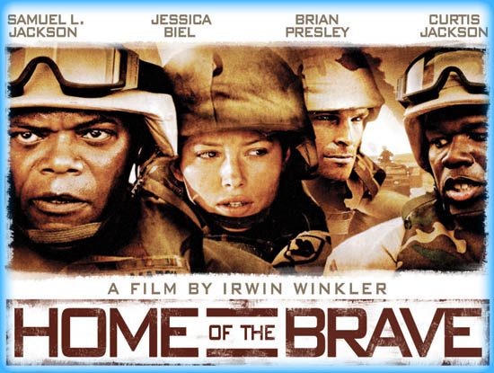 Home of the Brave (2007)