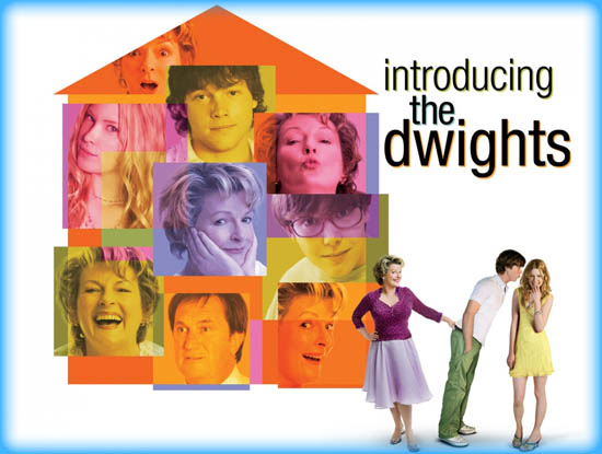 Introducing the Dwights (2007)