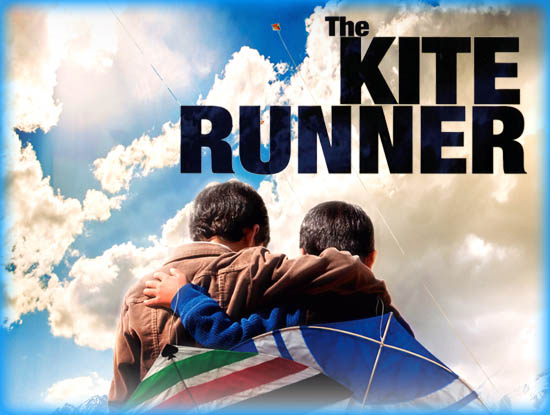 The Kite Runner 10th Anniversary by Khaled Hosseini