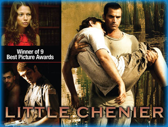 Little Chenier (2007)