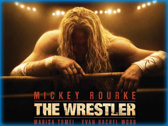review of the wrestler essay This emotional fairy tail follows the story of the has-been broken down, beaten, and emotionally stunted ram a once popular wrestling star of the 80ies now struggling.