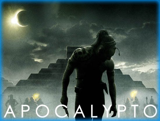 "the film apocalypto essay Apocalypto, directed by mel gibson, written by farhad safinia  lectures & essays  if you watch the news you're going to be terrified,"" and that ""using fear"" is ""what this film is ."