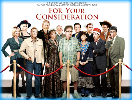 for your consideration 2006 movie review film essay