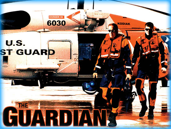 Guardian, The (2006)