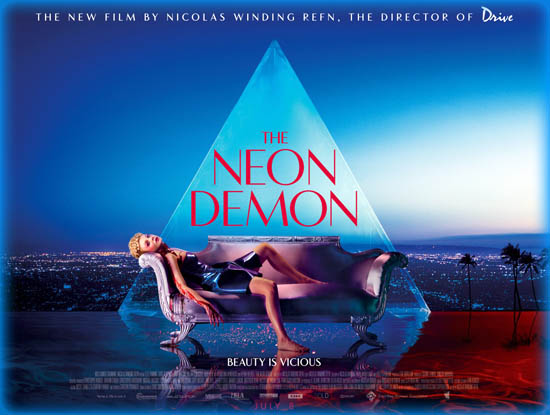 Neon Demon, The (2016)