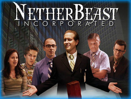 Netherbeast Incorporated (2007)