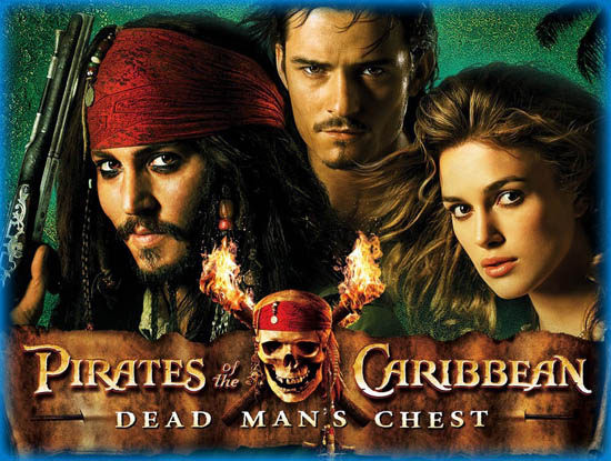 pirates of the caribbean dead man chest essay I liked how they show us pirates from various a story was left open at the end of pirates of the caribbean: dead man's chest pirates of the caribbean.