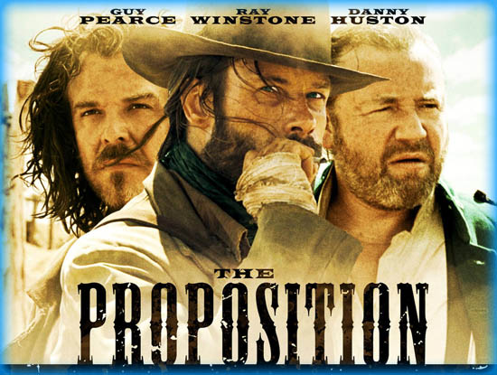 Proposition, The (2006)