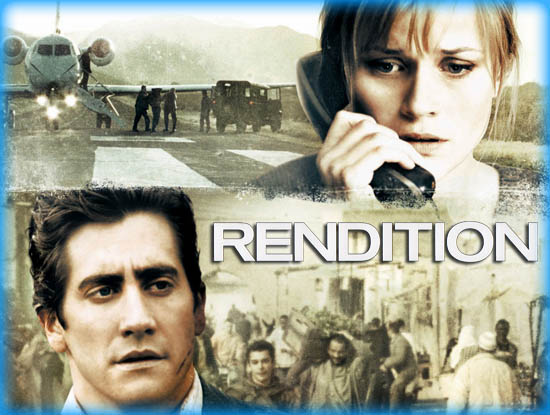 Rendition (2007)