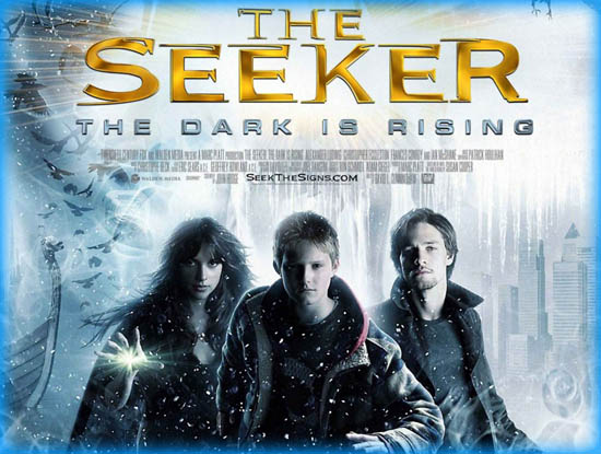 Seeker: The Dark Is Rising, The (2007)