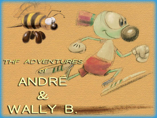 Adventures of Andre and Wally B., The (1984)