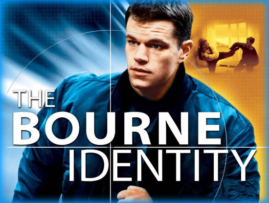 Bourne Identity, The (2002)