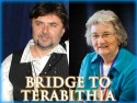 "Interview: Gabor Csupo and Katherine Paterson from ""Bridge to Terabithia"""