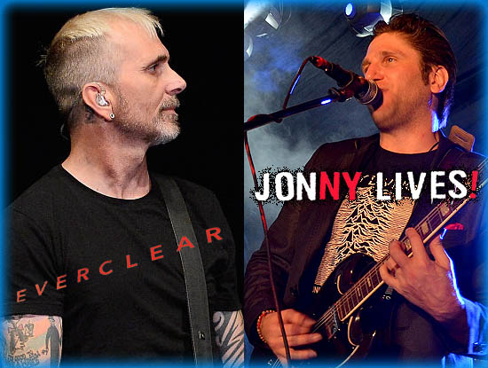"Interview: Art Alexakis and Jonny Dubowski from ""Van Wilder: The Rise of Taj"""