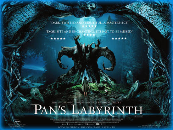 pan verts labyrinth examine essay assignment