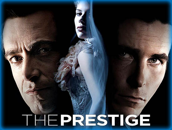 the prestige essay Read the prestige free essay and over 88,000 other research documents the prestige christopher priest's the prestige (1995) is the novel from which nolan's.