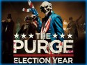 Purge: Election Year, The (2016)