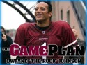 """Interview: Dwayne """"The Rock"""" Johnson from """"The Game Plan"""""""