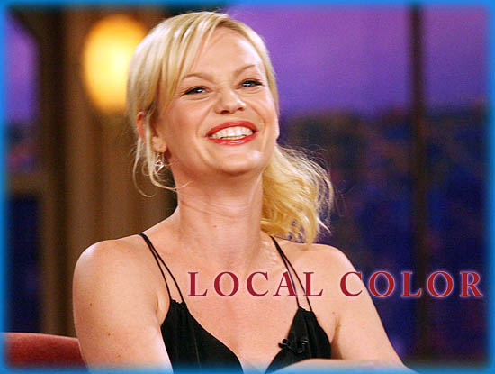 "Interview: George Gallo and Samantha Mathis from ""Local Color"""