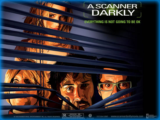 Scanner Darkly, A (2006)