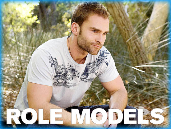 "Interview: Seann William Scott from ""Role Models"""