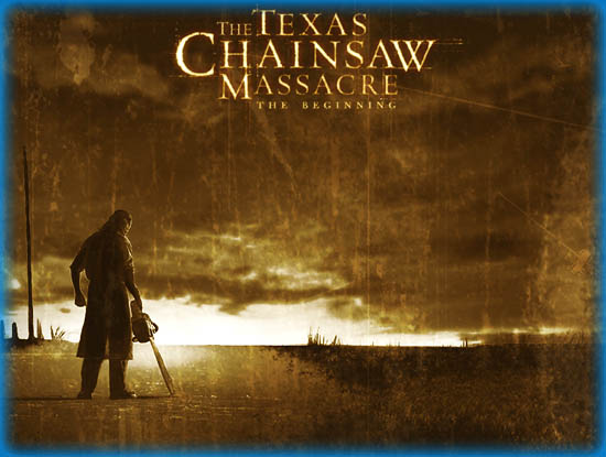 Texas Chainsaw Massacre: The Beginning, The (2006)
