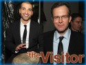 "Interview: Tom McCarthy and Haaz Sleiman from ""The Visitor"""